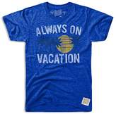 Original Retro Brand Boys' Always On Vacation Graphic Tee - Big Kid