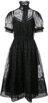 Simone Rocha victorian style dress