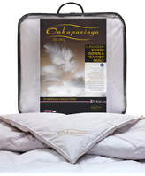 Onkaparinga European Collection Goose Feather & Down King Bed Quilt