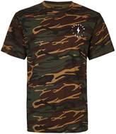 Art Disco Khaki Camo Forever Lucky T-Shirt*