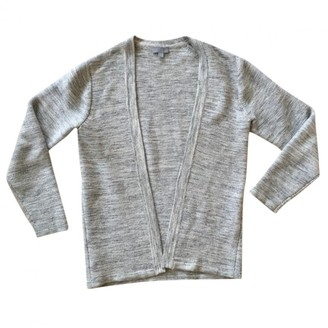 Cos Grey Cotton Knitwear for Women