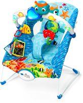 Baby Einstein Baby EinsteinTM Neptune Light and Sea Bouncer