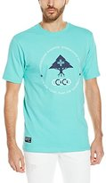Lrg Men's Research Collection-Live For Today T-Shirt
