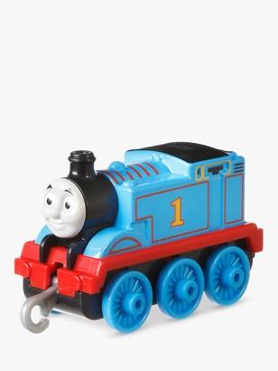 Thomas & Friends TrackMaster Small Engine Push Along Thomas