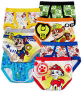 JCPenney LICENSED PROPERTIES Paw Patrol 7-pk. Briefs - Toddler Boys 2t-4t