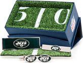 Cufflinks Inc. Men's New York Jets 3-Piece Gift Set