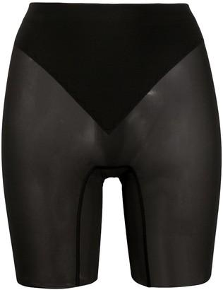Wacoal Beauty Secret summer thigh slimmer