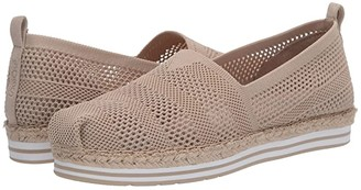 BOBS from SKECHERS Bobs Freeze (Natural) Women's Shoes
