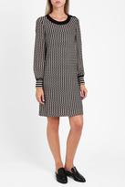 Missoni Striped Tunic Dress