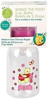 Disney Pooh Bear Deluxe Baby Bottle