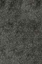 Momeni Rugs LSHAGLS-01CAR3050 Luster Shag Collection, Hand Tufted High Pile Shag Area Rug
