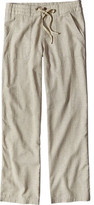 Patagonia Women's Island Hemp Pant - Regular