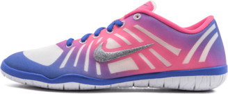 Nike Womens Free 3.0 Studio Dance P Shoes - Size 7W