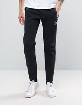 Puma Evo Joggers In Black
