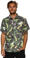 Poler Treetop Ss Shirt