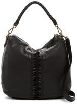 Liebeskind Berlin Niva Leather Vintage Shoulder Bag