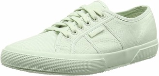 Superga Unisex Adults 2750 Cotu Classic Trainers Low-Top Beige (Ecru 912) 3.5 UK (36 EU)