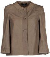 Liu Jo LIU •JO Leather outerwear