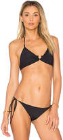 Rachel Pally Palisades Top in Black. - size L (also in M,S,XS)