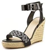 Bar III Womens Athena Open Toe Casual Espadrille Sandals.