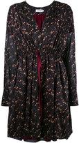 Roseanna floral print dress - women - Cotton/Polyester - 36