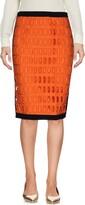 Moschino Knee length skirts - Item 35316628