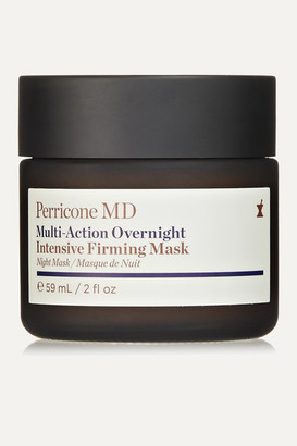 N.V. Perricone Multi-action Overnight Intensive Firming Mask, 59ml - Colorless
