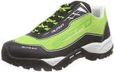 Alpina Unisex Adults' 680351 Low Trekking and Walking Shoes Green Size: