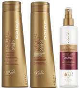 Joico K-Pak Color Therapy Bundle (Worth 47.15)