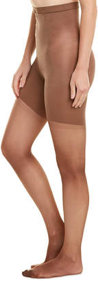 Spanx Firm Believer High-Waisted Sheer