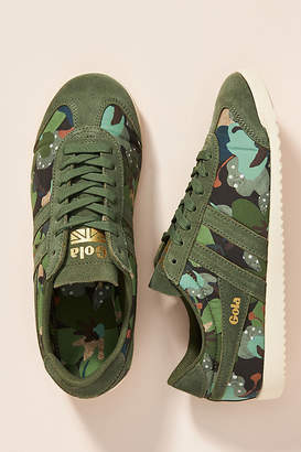 Gola Leaf Sneakers By in Assorted Size 6