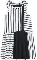 Ikks Striped dress