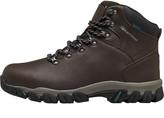 Karrimor Mens Mendip 3 Weathertite Hiking Boots Chocolate