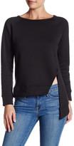 Cullen Asymmetric Sweatshirt