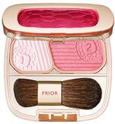 Shiseido PRIOR beauty-up Cheek Pink 3.5g/0.12oz