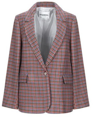 Essentiel Antwerp Suit jacket
