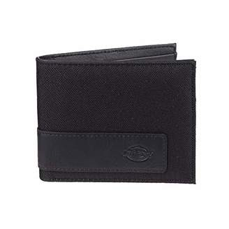 Dickies Men's Extra Capacity Slim Bifold Wallet