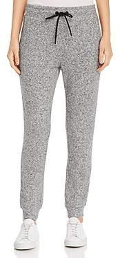 Andrew Marc Marled Jogger Pants