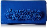 Steve Madden Bgeorgia Evening Handbag,Blue