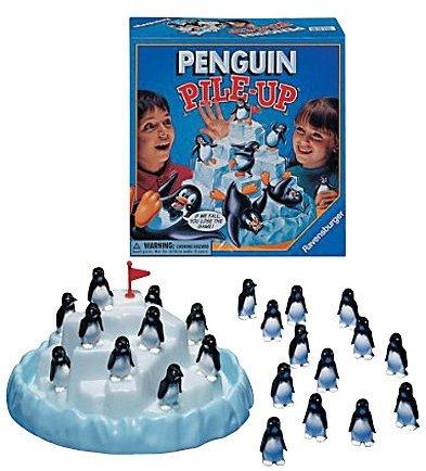 Ravensburger Penguin Pile-Up