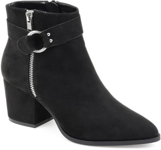 Journee Collection Lavra Ankle Bootie