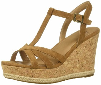 UGG Women's Melissa Wedge Sandal