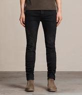 Allsaints Kikare Cigarette Jeans