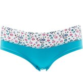 Charlotte Russe Lace Waistband Hipster Panties