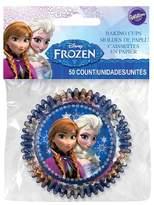 Wilton Disney Frozen 50 ct Standard Baking Cup Liners