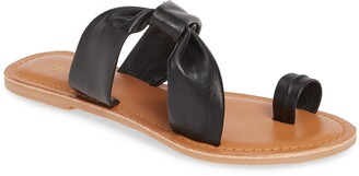 Seychelles Mint Condition Slide Sandal