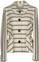 Moschino Cheap & Chic MOSCHINO CHEAP AND CHIC Blazers - Item 49253012