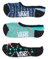 Vans Square Peg Canoodles 3 Pack