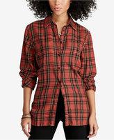 Denim & Supply Ralph Lauren Plaid Utility Shirt