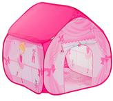 Ballerina Play tent